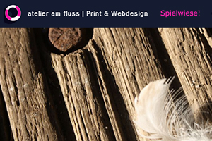 ATELIER AM FLUSS | Blog | Nana Suhrbier